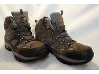 Karrimor Walking, Hiking Boots Mount Mid Weathertite UK size 7