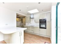 Newly refurbished four bedroom ground floor purpose built flat on Copers Cope Road- Available now!