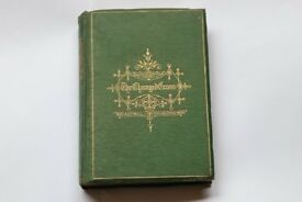 The Changed Cross and Other Religious Poems 1874