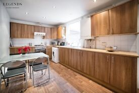 MODERN HOUSE MODERN HOUSE - TWIN ROOM TO RENT - STEPNEY GREEN - ZONE 2 - CENTRAL/DISTRICT