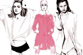 New Models urgently wanted for no-nonsense media backed Modelling Agency – no experience needed