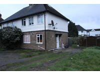 2 Bedroom Ground Floor Flat In West Drayton