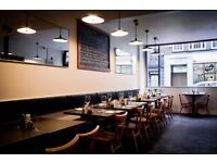 10 Greek Street & 8 Hoxton Square are looking for chefs