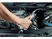 Qualified MOT tester and Mechanic West end of Glasgow Permanent **immediate start available