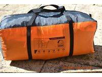 Camp base x6 by bestway tent
