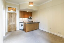 Ref 884: Bright 1 bedroom top floor flat on Halmyre Street available from 19 April!