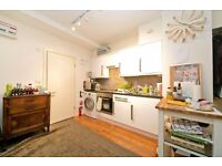 DELIGHTFUL 1 DOUBLE BEDROOM APARTMENT WITH PATIO LOCATED MOMENTS FROM CHALK FARM UNDERGROUND