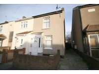 * 2/3 BEDROOM SEMI DETACHED HOUSE AVAILABLE IN RAINHAM RM13 COWPER ROAD* AVAILABLE NOW!