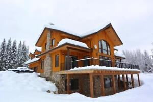 4355 JOLLYMORE ROAD Smithers, British Columbia