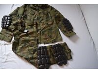 Army uniform brand new and waterproof army trousers different sizes