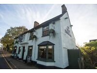 Team Leader/ Trainee Assistant Manager - Live Out - Up to £8.10 per hour - Jolly Fisherman - Nr Ware