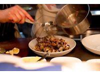 Chef de Partie - The Victoria Inn, Peckham Rye
