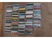 245 Music CD ALBUMS JOBLOT / BUNDLE