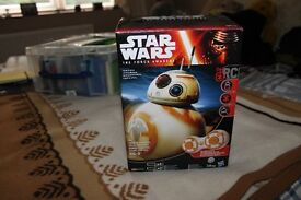 BB8 RC droid