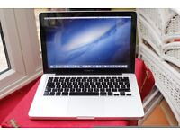 Apple Mac Book Pro 13 Inch Laptop (FOR SALE) ONLY £450 (Derby)