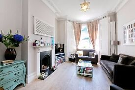 STUNNING 4 DOUBLE BEDROOM FAMILY HOUSE CLOSE TO TUFNELL PARK AND GOSPEL OAK