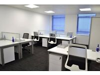 Serviced Offices, Desk Space & Office Space to Rent in Reading, RG1