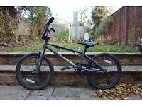 Mongoose Subject BMX Stunt bike