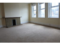 A large 3 double bedroom flat above shops on Lordship Lane