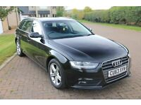 Audi A4 SE TDi CVT Auto in Great Condition with Full Service History