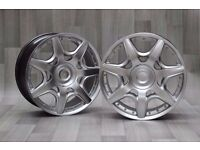 "19"" Bentley Style Alloy wheels & Tyres A4, A3 MK2 MK3 VW Passat, Jetta, Golf MK5, MK6, MK7, Caddy"