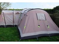 Outwell Maryland XL Family Tent