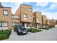 Stunning brand new house in private gated development. Thorncliffe Road SW2