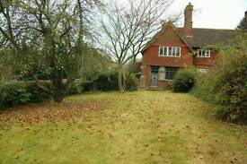 NOW LET (BUT>> Next door soon cottage available soon at £1100PCM PLEASE CALL) Markbeech Village