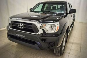 2013 Toyota Tacoma Gr. Assistance SR5, 4x4, Double Cab, Groupe E