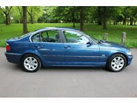 BMW 3 Series 2.2 320i SE 4dr**2 PREVIOUS OWNERS**12 MONTHS MOT**HPI CLEAR