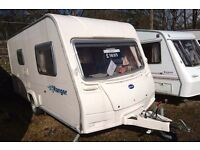 2007 Bailey Ranger 460/2 - 2 berth ***cheap***