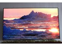 """LG OLED 65"""" 4K 3D TV HDR ,HEVC, WIFI, Bluetooth and SMART APPS. Netflix etc"""