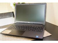 BRAND NEW Dell Vostro 3558 Core i3-5005U 2GHz 4GB 500GB 15.6 Inch Windows 7 Pro and Win 10