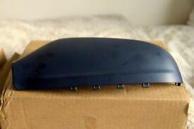 VAUXHALL ASTRA H L/H SIDE GENUINE OE WING MIRROR COVER 09-10