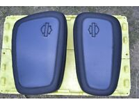 HARLEY DAVIDSON XR1200 PANNIERS LUGGAGE