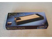 John Lewis Desktop Bowling Game