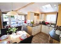 Atlas Image 2015, 40x12, 2-Bedroom 6 Berth Lodge Sized Static Caravan, En-suite with Bath
