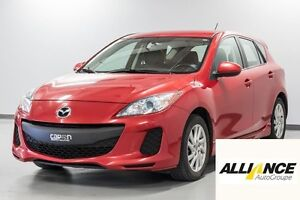 2012 Mazda MAZDA3 GS-SKY (A6) CENTRE DE LIQUIDATION VALLEYFIELDM