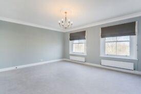 Stunning one bedroom Kings Road SW3