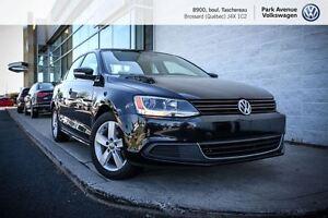 2012 Volkswagen Jetta 2.5L Comfortline - SIÈGES CHAUFFANT : 53$