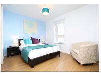 2 Bed Flat, Oswald Street, G1