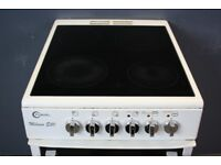 Electric Cooker Flavel 50cm + 12 Months Warranty! BEC12074