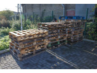 FREE Pallets - Available for Collection