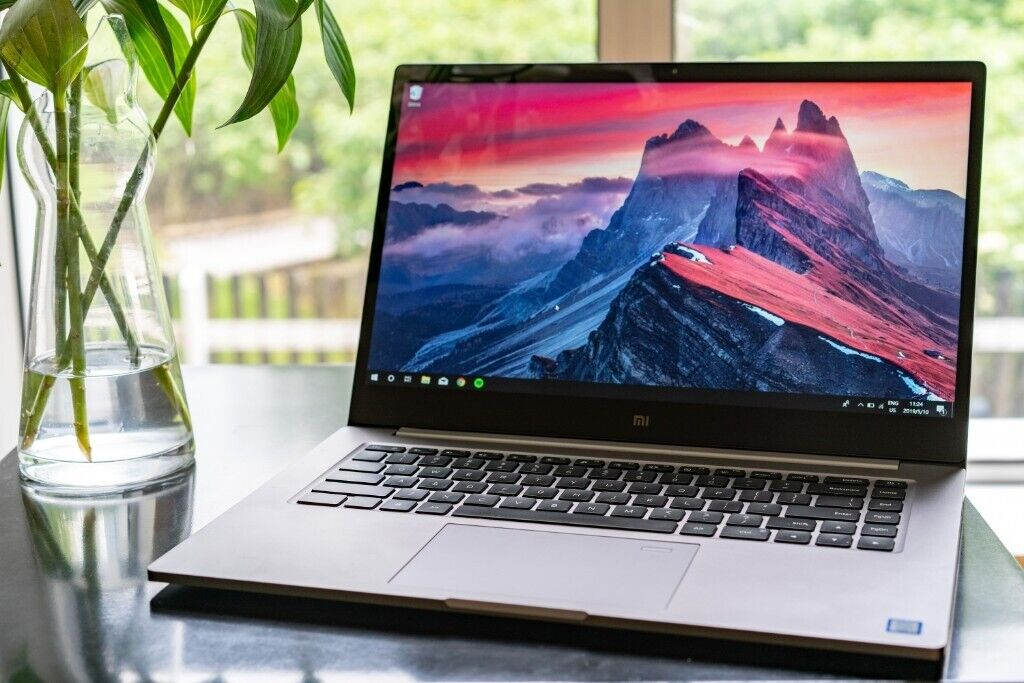 RRP£1066, Immaculate, Xiaomi Laptop Pro 15 6 inch CPU i5-8250U, MX150, NVMe  SSD, 8G DDR4 | in Manchester City Centre, Manchester | Gumtree