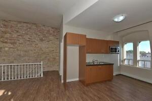 MODERN,  TWO BEDROOM IN ST THOMAS - $795 + HYDRO 1PARKING SPOT London Ontario image 1