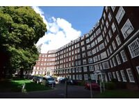 2 double bedroom flat. Rent includes heating & hot water. 2 minute walk to Chalk Farm tube station.