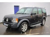 Fantastic condition 56 LANDROVER DISCOVERY 2.7 AUTO **one year mot**full leather