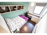 Student accommodation available for tenancy takeover