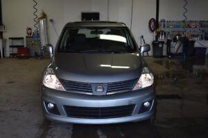 2008 Nissan Versa 1,8