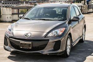 2013 Mazda MAZDA3 Coquitlam location - GS-SKY Sunroof